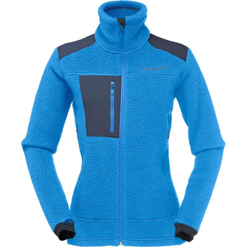 Купить Куртка Norrona Trollveggen Thermal Pro женская