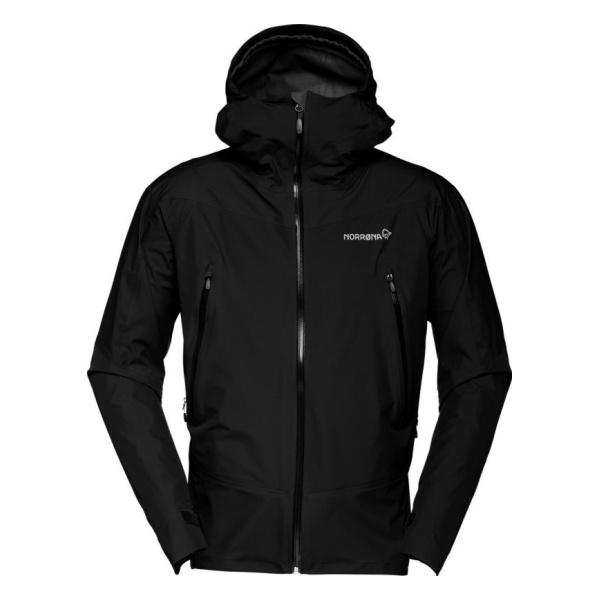 Куртка Norrona Norrona Falketind Gore-Tex куртка norrona norrona bitihorn gore tex active 2 0