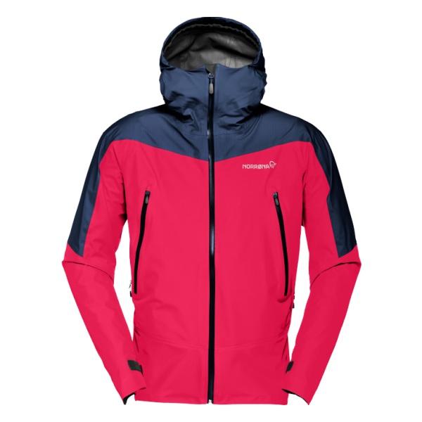 Купить Куртка Norrona Falketind Gore-Tex