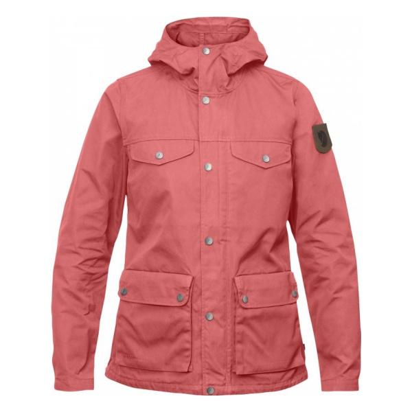 Куртка FjallRaven FjallRaven Greenland женская куртка fjallraven fjallraven high coast wind anorak женская