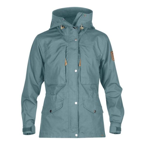 Купить Куртка FjallRaven Singi Trekking женская