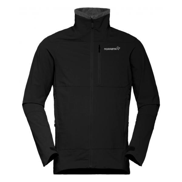 Куртка Norrona Norrona Falketind Flex1 футболка norrona norrona fjora equaliser lightweight long sleeve