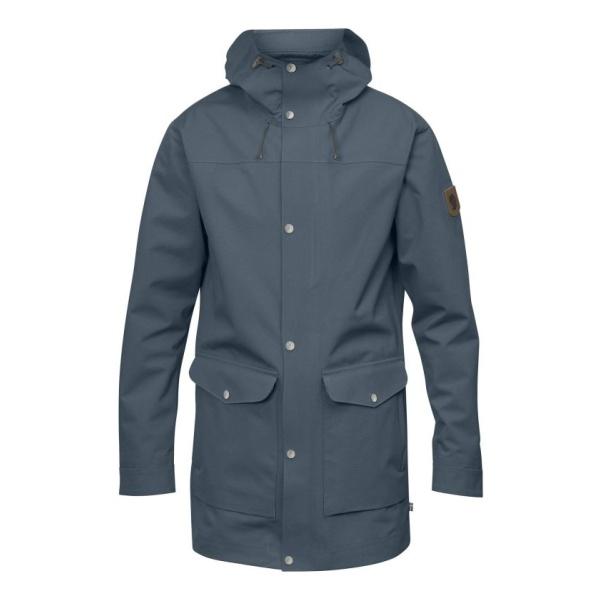 Куртка FjallRaven FjallRaven Greenland Eco-Shell цена