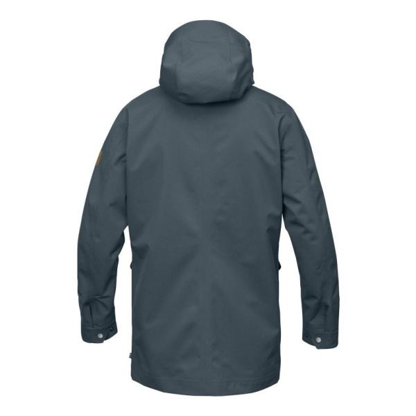 Купить Куртка FjallRaven Greenland Eco-Shell