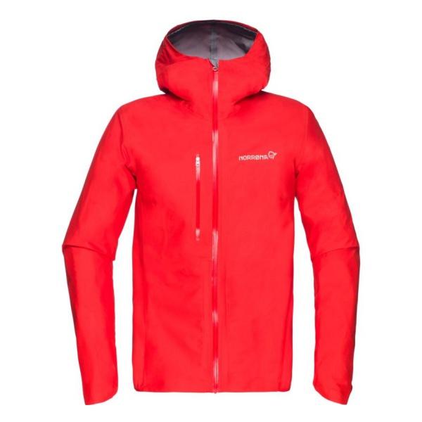 Куртка Norrona Norrona Bitihorn Gore-Tex Active 2.0 куртка norrona norrona trollveggen gore tex light pro