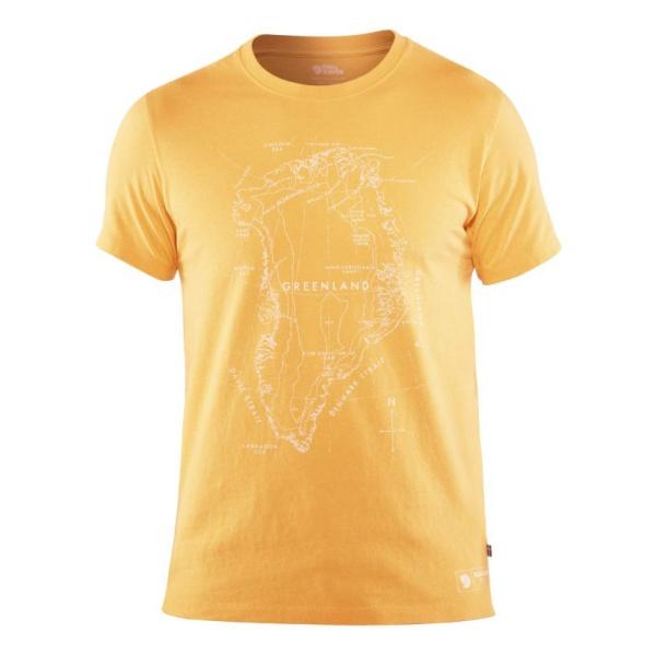 Футболка FjallRaven Greenland Printed T-Shirt