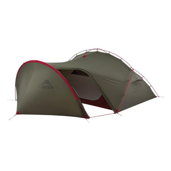 Купить Палатка MSR Hubba Tour 3