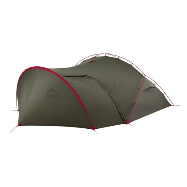 Палатка MSR MSR Hubba Tour 3 серый 3/местная