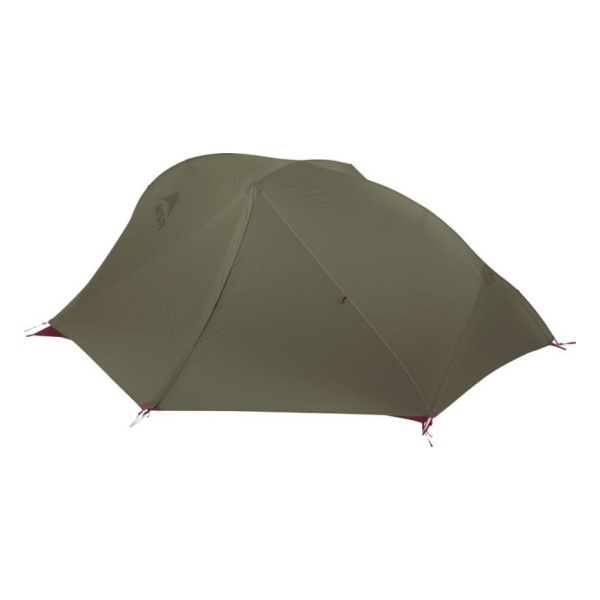 Палатка MSR Freelite 2 зеленый 2/местная