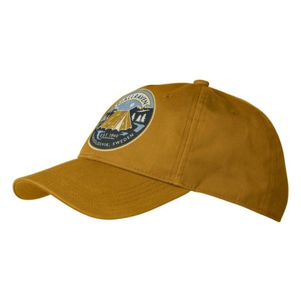 Кепка FjallRaven FjallRaven Lagerplats светло-коричневый L/XL шапка fjallraven fjallraven polar padded синий l xl