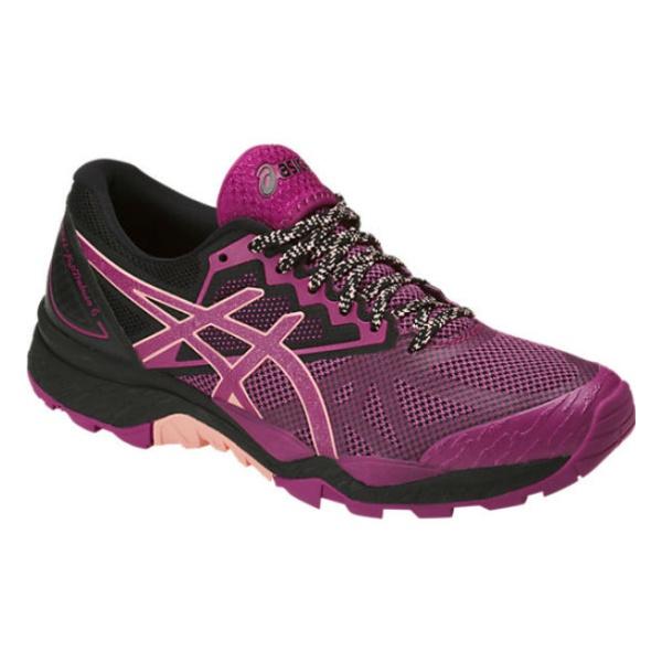 Кроссовки Asics Asics Gel-Fujitrabuco 6 женские цены онлайн