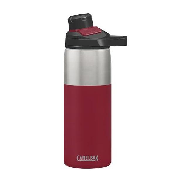 Термос CAMELBAK CamelBak Chute Mag Vacuum Insulated 0.59 л темно-красный 0.6л
