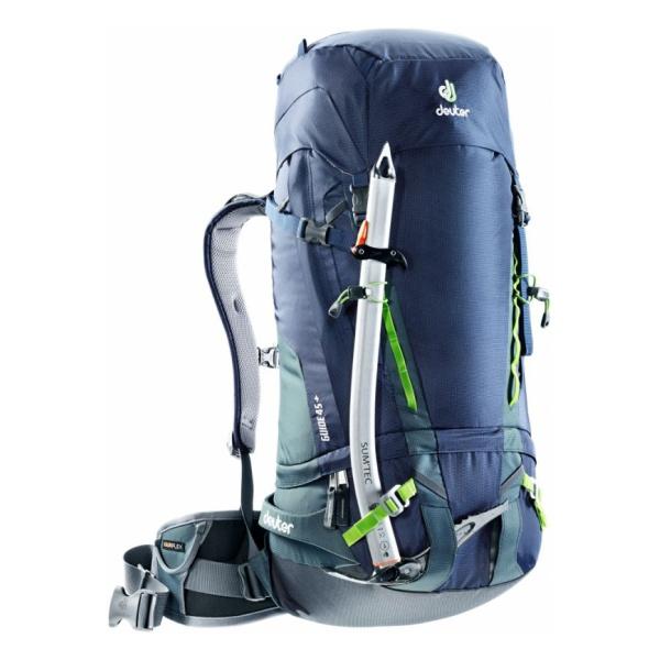 Рюкзак Deuter Deuter Guide 45+ темно-синий 45л