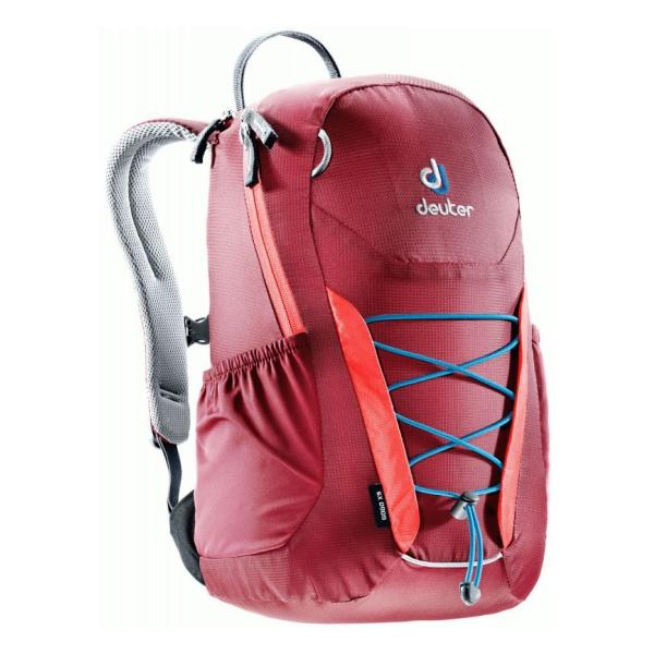 Рюкзак Deuter Deuter Gogo XS детский красный 13Л
