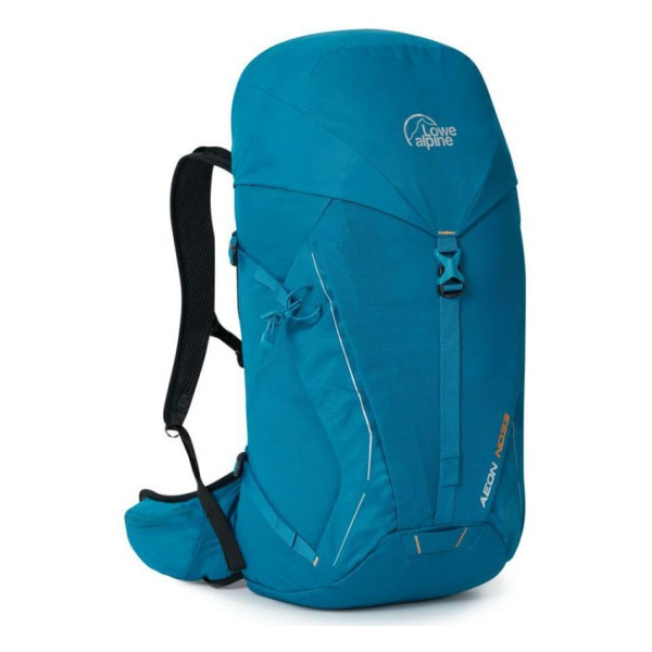 Рюкзак Lowe Alpine Lowe Alpine Aeon ND 33 женский темно-голубой 33л