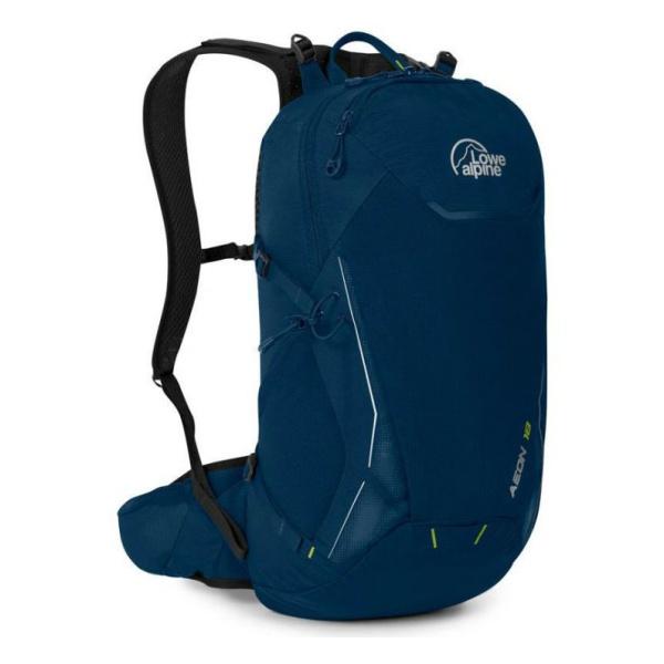 Рюкзак Lowe Alpine Lowe Alpine Aeon 18 темно-синий 18л