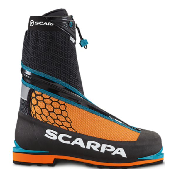 Ботинки Scarpa Scarpa Phantom Tech eva li negotiating with chinese