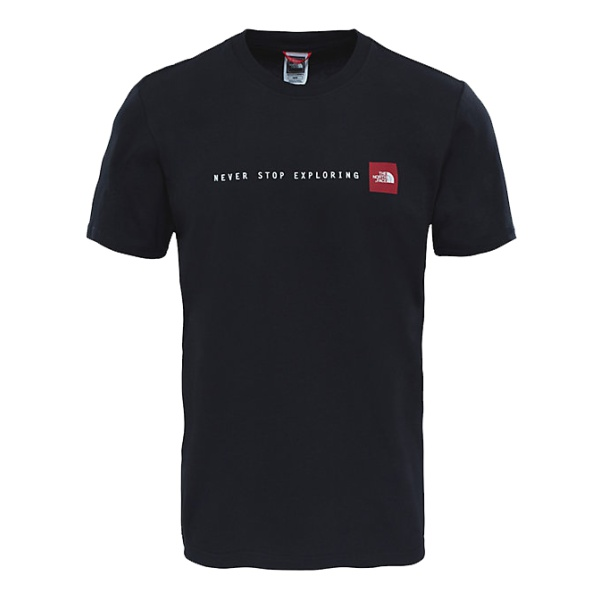 Футболка The North Face The North Face S/S NSE Tee the north face ski tuke iv os t0a6w6