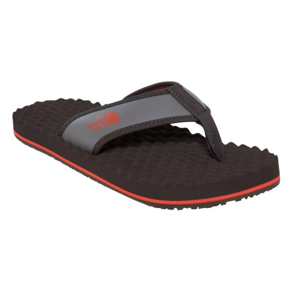 Сланцы The North Face The North Face Base Camp Flip-Flop pu slip on platform flip flop floral sandals