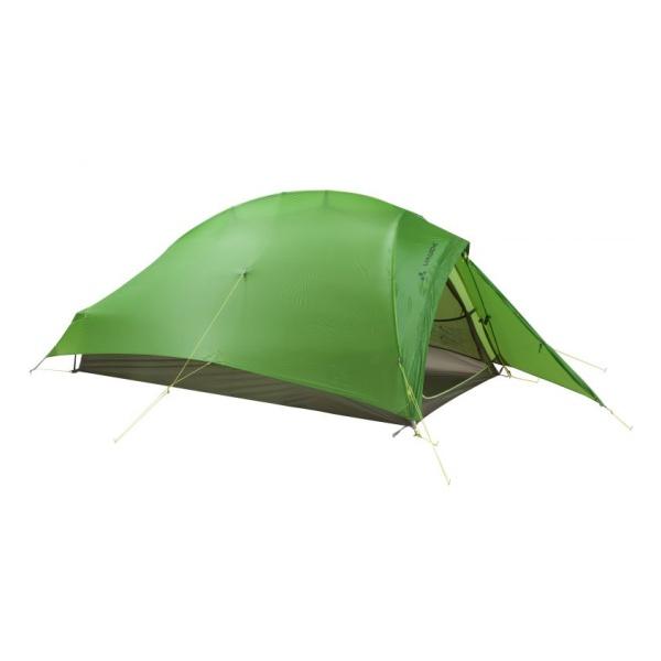 Палатка Vaude Vaude Hogan SUL 1-2P зеленый 1/2мест