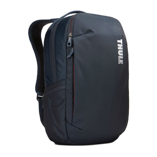 Рюкзак Thule Thule Subterra Backpack 23L темно-синий 23л кейс для ноутбука до 13 thule subterra attache 13macbook airproretina tsa 313