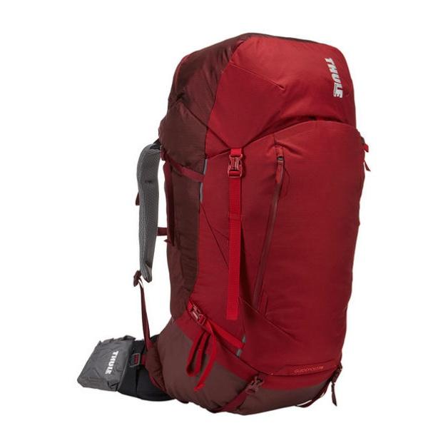 Рюкзак Thule Guidepost 75L женский темно-красный 75Л