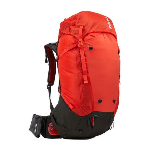 Рюкзак Thule Thule Versant 70L оранжевый 70л 15 6 рюкзак для ноутбука thule enroute 2 blur карман для ipad tebd 217k ударостойкий черный