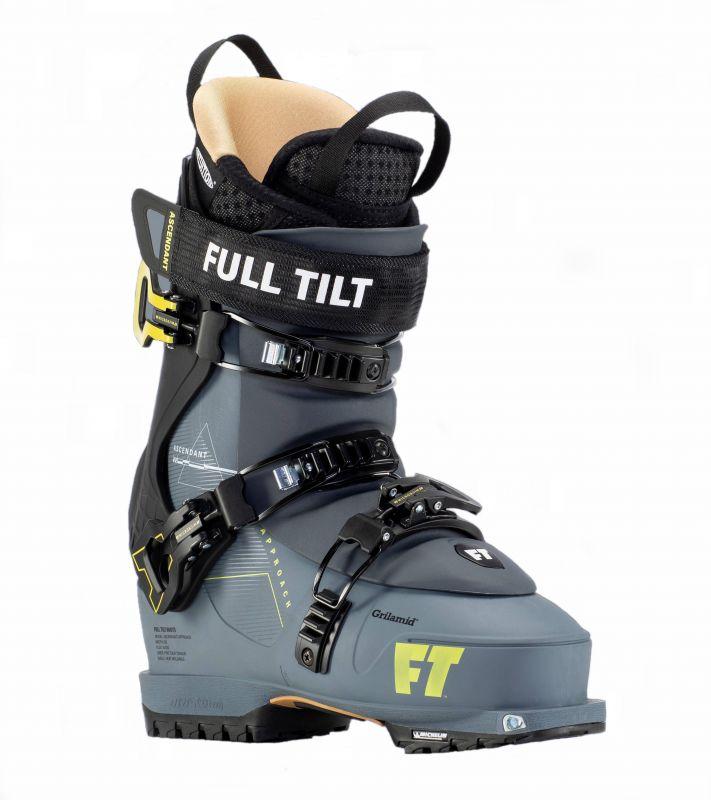 Горнолыжные ботинки Full Tilt Ascendant Approach Michelin/Grip Walk