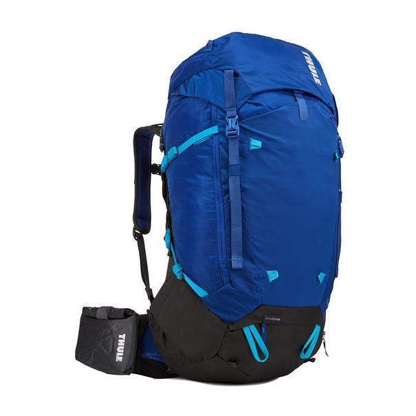 Рюкзак Thule Thule Versant 60L W синий 60л цены