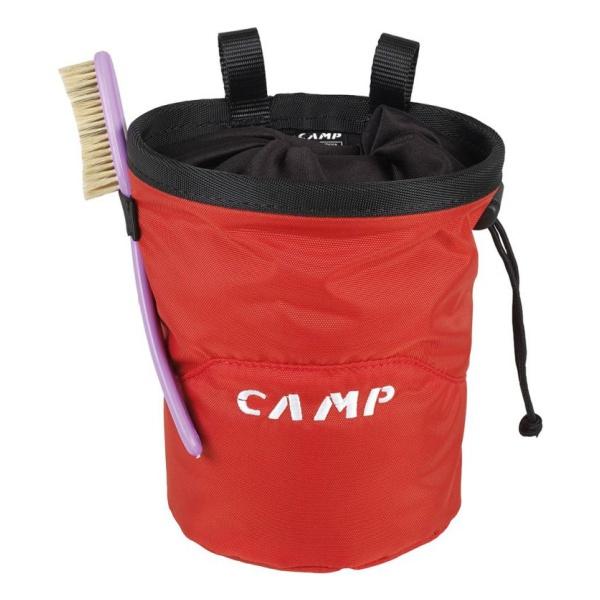 Мешочек для магнезии CAMP Camp Acqualong красный 1L