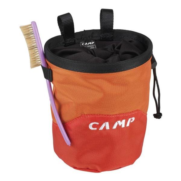 Мешочек для магнезии CAMP Camp Acqualong оранжевый 1L
