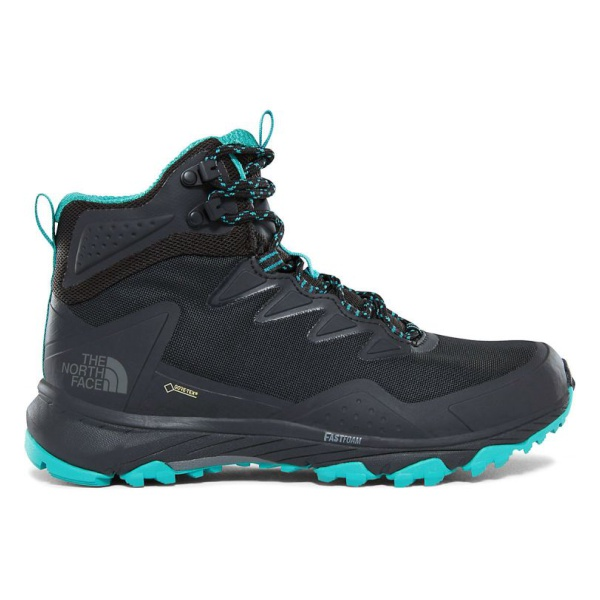 Ботинки The North Face The North Face Ultra Fastpack III Mid GTX женские ботинки meindl meindl litepeak gtx женские