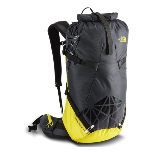 Рюкзак The North Face The North Face Shadow 30+10 темно-серый LXL