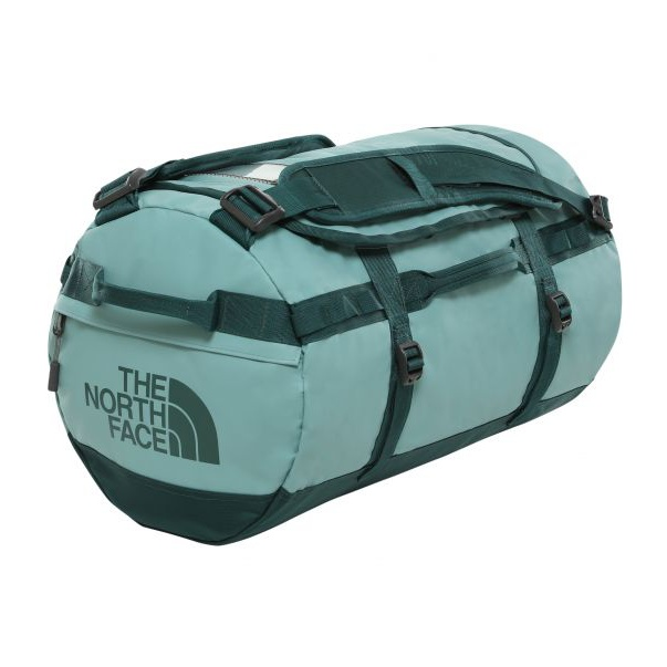 Баул The North Face The North Face Base Camp Duffel - S светло-зеленый 50Л сланцы the north face the north face base camp leather flip flop
