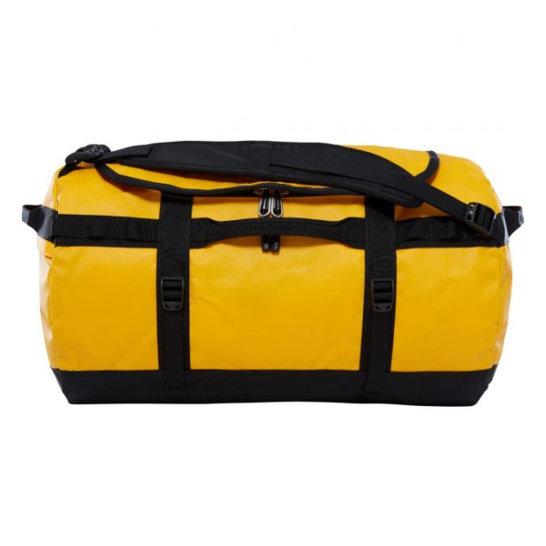 Баул The North Face The North Face Base Camp Duffel - S желтый 50л