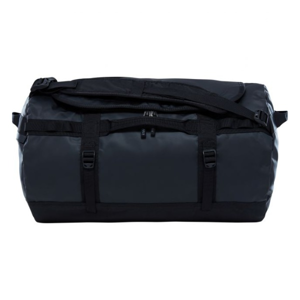 Баул The North Face The North Face Base Camp Duffel - S черный 50л