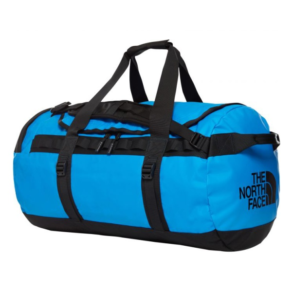 Баул The North Face The North Face Base Camp Duffel - M синий 69Л баул the north face the north face base camp duffel s 50л