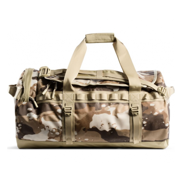 Баул The North Face The North Face Base Camp Duffel - M 69л