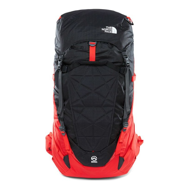 Рюкзак The North Face The North Face Cobra 60 красный 60л.S/M