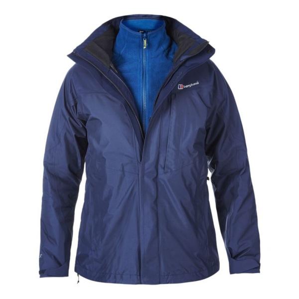 Купить Куртка Berghaus Island Peak 3 in1 женская