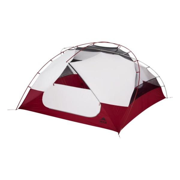 Купить Палатка MSR Elixir 4