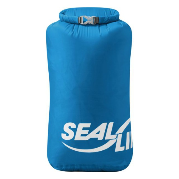 купить Гермомешок SealLine Sealline Blockerlite Dry 5L синий 5л недорого