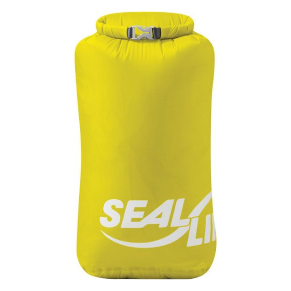 Гермомешок SealLine Sealline Blockerlite Dry 5L желтый 5л