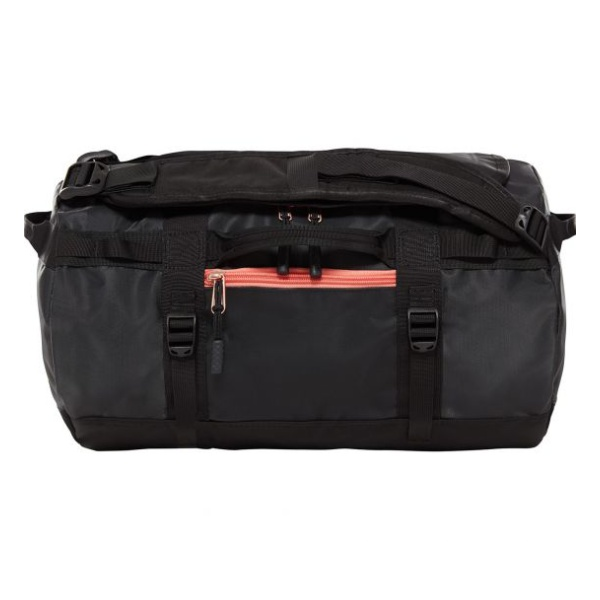 Баул The North Face The North Face Base Camp Duffel – XS черный 31л