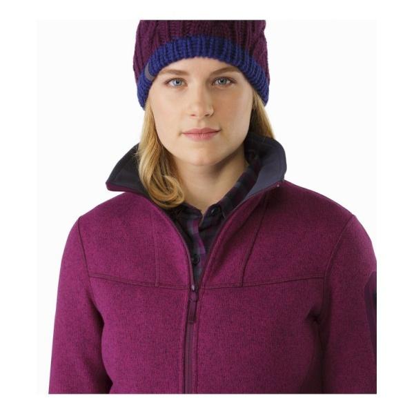 Купить Куртка Arcteryx Covert женская