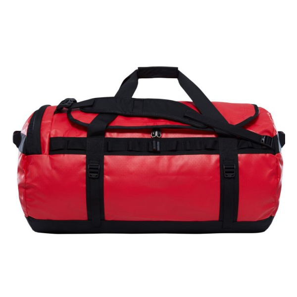 Сумка The North Face The North Face Base Camp Duffel - L красный 95л