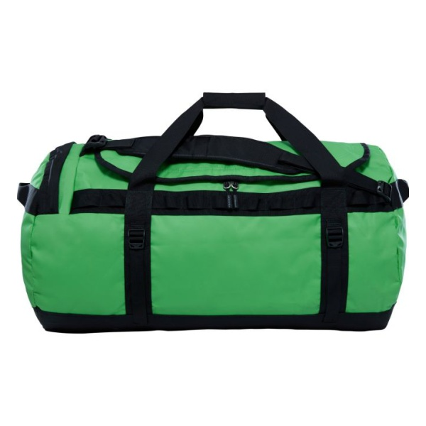 Сумка The North Face The North Face Base Camp Duffel - L зеленый 95л