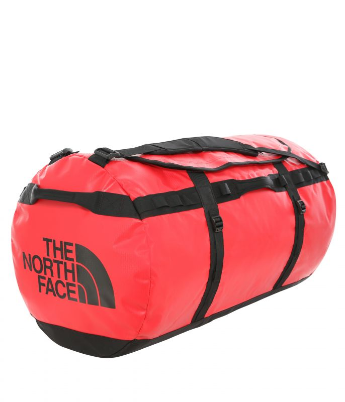 Баул The North Face The North Face Base Camp Duffel – XXL красный 150Л баул the north face the north face base camp duffel s 50л