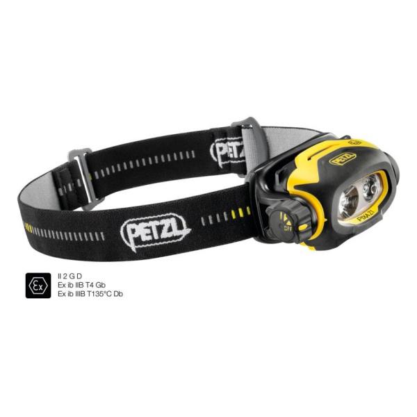 Фонарь налобный Petzl Petzl Pixa Z1