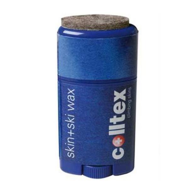 Пропитка для камуса Coll Tex Coll Tex Skin+Ski Wax 50G fine tex
